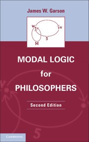 Abbildung von Garson   Modal Logic for Philosophers   2013