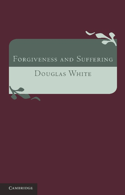 Abbildung von White | Forgiveness and Suffering | 2013