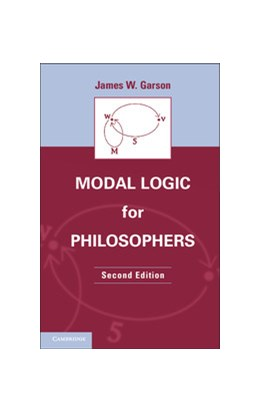 Abbildung von Garson | Modal Logic for Philosophers | 2013