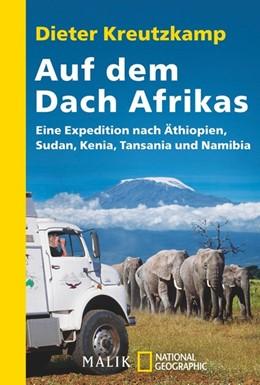 Abbildung von Kreutzkamp | Auf dem Dach Afrikas | 2013 | Eine Expedition nach Äthiopien...