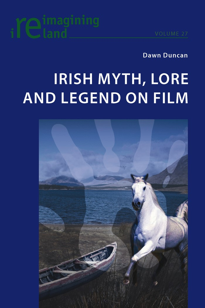 Irish Myth, Lore and Legend on Film | Duncan, 2012 | Buch (Cover)