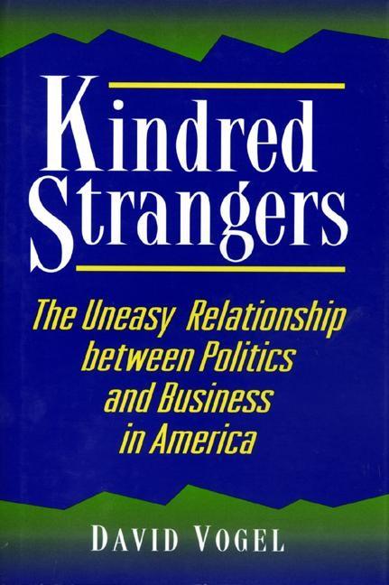Abbildung von Vogel | Kindred Strangers | 1996