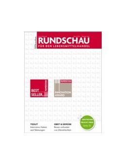 Abbildung von Rundschau für den Lebensmittelhandel | 85. Auflage | 2020 | beck-shop.de