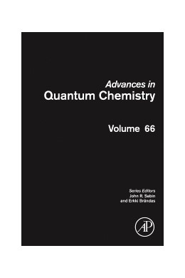 Abbildung von Advances in Quantum Chemistry | 2013 | 66