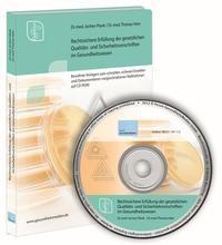 Rechtssichere Erfüllung der gesetzlichen Qualitäts- und Sicherheitsvorschriften im Gesundheitswesen   Plank / Hein   1. Edition 2012, 2012 (Cover)