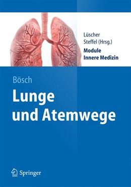 Abbildung von Bösch / Steffel / Lüscher | Lunge und Atemwege | 2014