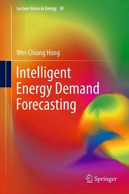 Abbildung von Hong | Intelligent Energy Demand Forecasting | 2013 | 10