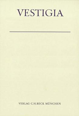 Abbildung von Ungern-Sternberg, Jürgen von | Capua im Zweiten Punischen Krieg | 1975 | Untersuchungen zur römischen A... | 23