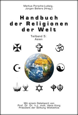 Abbildung von Porsche-Ludwig / Bellers | Handbuch der Religionen der Welt / Teilband 5: Asien | 1. Auflage | 2012 | beck-shop.de