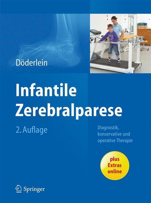 Abbildung von Döderlein | Infantile Zerebralparese | 2. Auflage | 2015