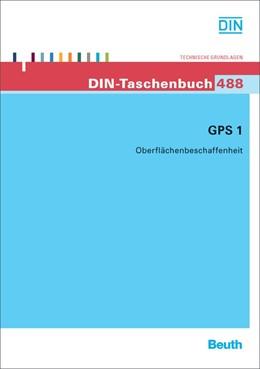 Abbildung von GPS 1 | 1. Auflage | 2013 | 488 | beck-shop.de