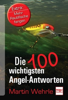 Abbildung von Wehrle | Die 100 wichtigsten Angel-Antworten | 2013