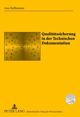 Abbildung von Hoffmeister | Qualitätssicherung in der Technischen Dokumentation | 2013 | Am Beispiel der Volkswagen AG ... | 24