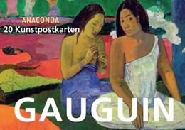 Abbildung von Postkartenbuch Paul Gauguin | 2013