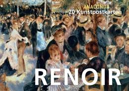 Abbildung von Postkartenbuch Pierre-Auguste Renoir | 1. Auflage | 2013 | beck-shop.de