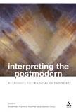Abbildung von Ruether   Interpreting the Postmodern   2006