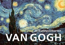 Abbildung von Postkartenbuch Vincent van Gogh   2013