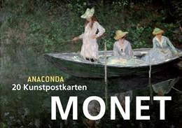 Abbildung von Postkartenbuch Claude Monet | 2013