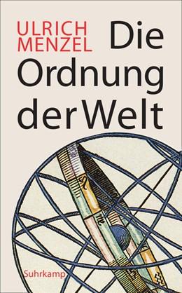 Abbildung von Menzel | Die Ordnung der Welt | 2015