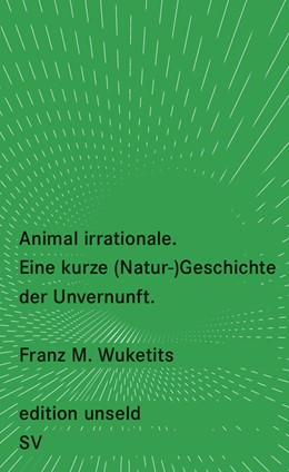 Abbildung von M. Wuketits | Animal irrationale | 1. Auflage | 2013 | 49 | beck-shop.de