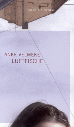 Abbildung von Velmeke, Anke | Luftfische | 1. Auflage | 2000 | beck-shop.de