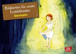 Abbildung von Bildkarten für unser Erzähltheater: Sterntaler   1. Auflage   2013   beck-shop.de