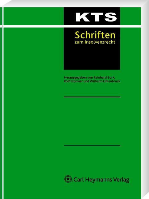 Die Feststellung der Zahlungsunfähigkeit (KTS 44) | Brahmstaedt | 1. Auflage 2012, 2012 | Buch (Cover)