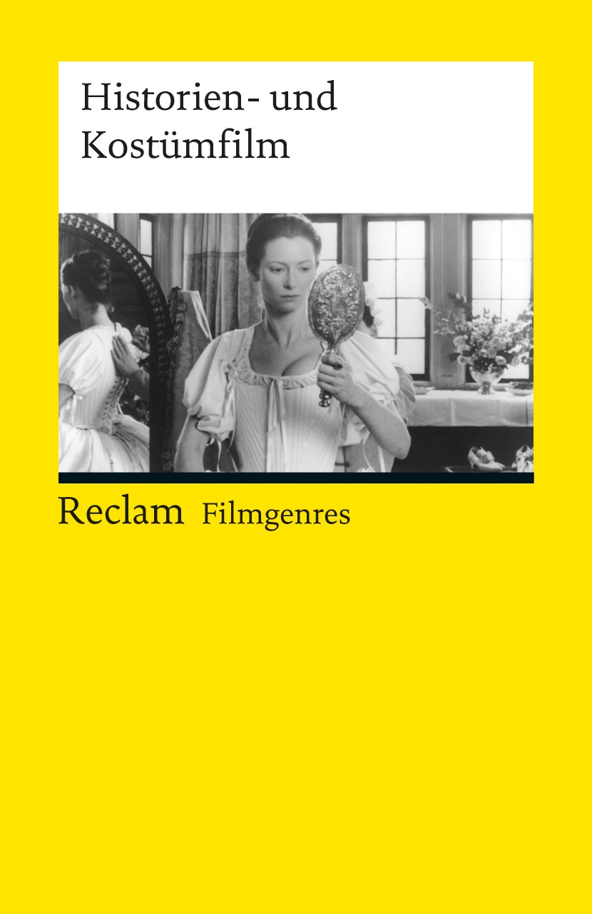 Filmgenres | Liptay / Bauer, 2013 | Buch (Cover)
