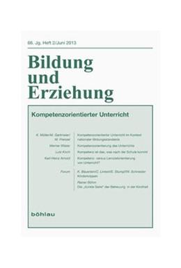 Abbildung von Matthes / Rakhkochkine   Kompetenzorientierter Unterricht   2013   66,2