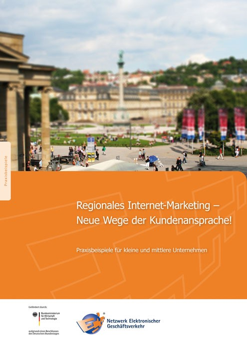 Regionales Internet-Marketing - Neue Wege der Kundenansprache.. | / Dukino / Kett, 2012 | Buch (Cover)