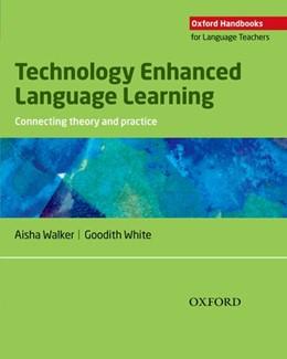 Abbildung von Walker / White | Technology Enhanced Language Learning | 1. Auflage | 2013 | beck-shop.de