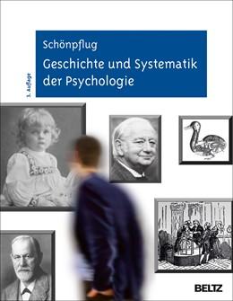 Abbildung von Schönpflug   Geschichte und Systematik der Psychologie   3. Auflage   2013   beck-shop.de
