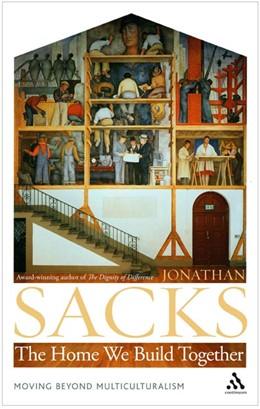 Abbildung von Sacks | The Home We Build Together | 2007 | Recreating Society