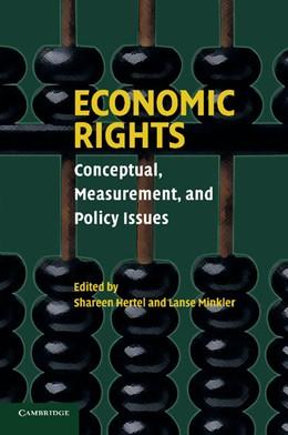Abbildung von Hertel / Minkler | Economic Rights | 2007 | Conceptual, Measurement, and P...