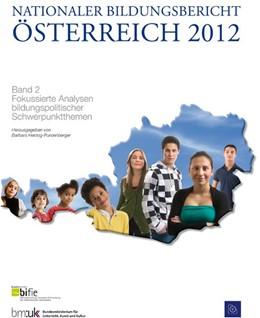 Abbildung von Herzog-Punzenberger | Nationaler Bildungsbericht Österreich 2012 | 1. Auflage | 2013 | beck-shop.de
