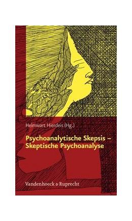 Abbildung von Hierdeis | Psychoanalytische Skepsis – Skeptische Psychoanalyse | Aufl. | 2013