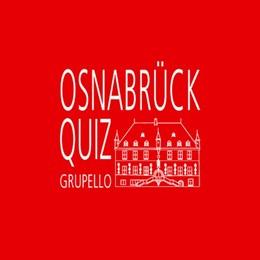 Abbildung von Wilcke | Osnabrück-Quiz | 2013 | 100 Fragen und Antworten