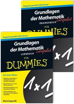 Abbildung von Zegarelli   Lernpaket Grundlagen der Mathematik für Dummies   2013