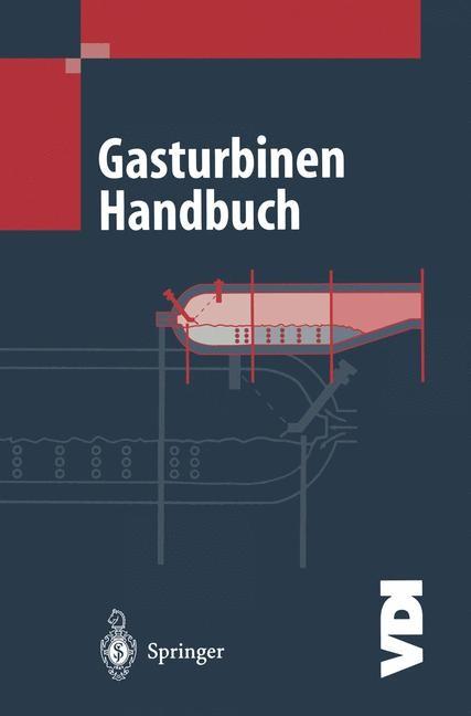 Abbildung von Boyce | Gasturbinen Handbuch | 2011