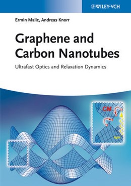 Abbildung von Malic / Knorr | Graphene and Carbon Nanotubes | 2013 | Ultrafast Optics and Relaxatio...