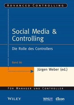 Abbildung von Weber / Grothe | Social Media & Controlling | 1. Auflage | 2013 | 86 | beck-shop.de