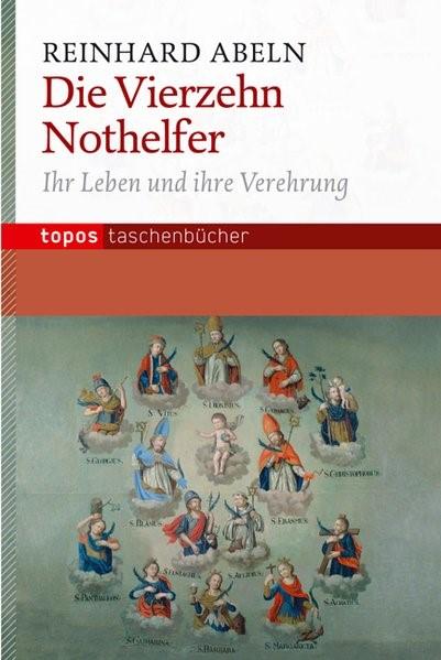 Die Vierzehn Nothelfer | Abeln, 2013 | Buch (Cover)