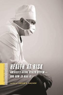 Abbildung von Hacker   Health at Risk   2008