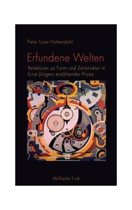 Abbildung von Hohendahl | Erfundene Welten | 2013 | 2013 | Relektüren zu Form und Zeitstr...