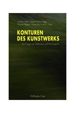 Abbildung von Döhl / Feige / Hilgers / McGovern | Konturen des Kunstwerks | 1. Aufl. 2013 | 2013