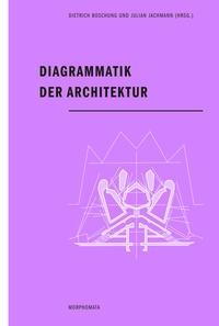Diagrammatik der Architektur | Boschung / Jachmann | 1. Aufl. 2013, 2013 | Buch (Cover)