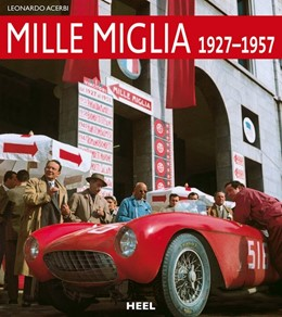 Abbildung von Acerbi | Mille Miglia | 2013 | 1927 - 1957