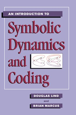 Abbildung von Lind / Marcus | An Introduction to Symbolic Dynamics and Coding | 1996