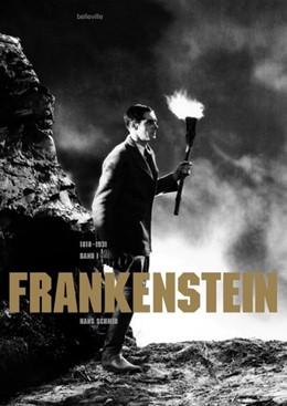 Abbildung von Schmid | Frankenstein. Band I (1818-1931) | 2020 | Eine Literatur-, Film- und Fam...