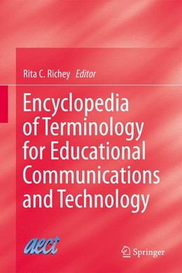 Abbildung von Richey | Encyclopedia of Terminology for Educational Communications and Technology | 2013